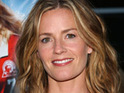 Elizabeth Shue says that she is pleased with the new Karate Kid movie.