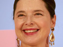 Isabella Rossellini criticizes Madonna's Sex book for sending the wrong message about sex.