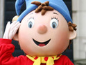 Noddy-owner Chorion reportedly wants to buy Hit Entertainment, the home of Thomas the Tank Engine.
