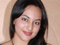 Sonakshi Sinha says she has no plans to change her girl-next-door image.