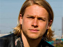 Charlie Hunnam reveals that Jax and Clay will resolve their differences on Sons of Anarchy.