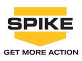 Spike TV, Logo