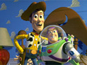 Click here to see the new characters in Pixar's Toy Story 3.