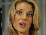 Carrie Prejean 