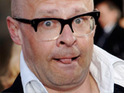 'The Dandy' to feature Harry Hill strip