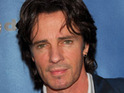 Rick Springfield reveals that he tried to commit suicide when he was a teenager.
