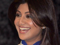 Shilpa Shetty reveals that she was too ill to celebrate her wedding anniversary.
