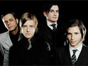 Interpol drummer Sam Fogarino claims that the band's ex-bassist didn't like playing the instrument.