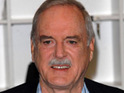 John Cleese announces details of his first ever tour of the UK.