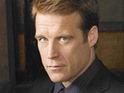 Mark Valley claims that his wife is too busy with Fringe to appear on Human Target.