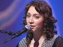 Listen to Regina Spektor's studio version of 'All The Rowboats'.
