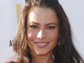 Modern Family actress Sofia Vergara joins the cast of Sony Pictures's Smurfs movie.