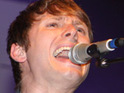 Franz Ferdinand singer Alex Kapranos declares that he wants to write a musical.