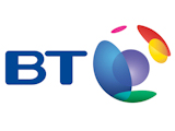 BT / British Telecom logo