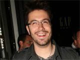 Danny Gokey, American Idol finalist, spending an evening out with friends at 'The Grove', Los Angeles