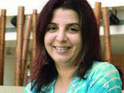 "Farah Khan admits she found acting on screen for the first time ""easy""."