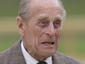 Prince Philip reportedly asks the leader of the Scottish Conservatives if she wears tartan knickers.