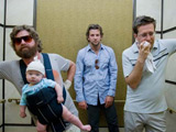 At the Movies - The Hangover