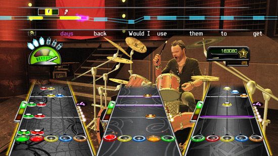 Gaming Review: Guitar Hero: Metallica