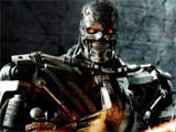 Terminator 3, Salvation, Release Diary