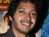 Shreyas Talpade