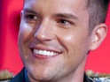 Brandon Flowers admits that he struggles to stay away from casinos in Las Vegas.