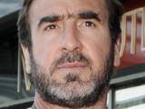 Local hero Eric Cantona was back in Manchester for the premiere of 'Looking For Eric'