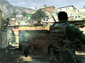 Modern Warfare 2's Stimulus Pack DLC failed to work when it launched today on Xbox Live.
