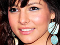 Former Emmerdale star Roxanne Pallett says that her choice of career has its drawbacks.
