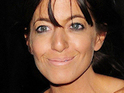 Claudia Winkleman says that she is not concerned about how famous the Strictly contestants are.