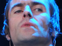 Liam Gallagher voted greatest frontman