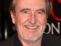 Wes Craven speaks out about David Arquette's decision to enter rehab.