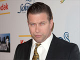 Stephen Baldwin, Apprentice US