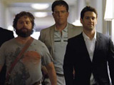 Movie Interview: The stars of The Hangover