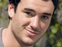 Jack Tweed is photographed on a date with Big Brother 8 star Chanelle Hayes.