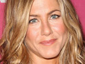 Jennifer Aniston reportedly spends two days with ex-boyfriend John Mayer while on tour.