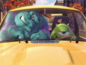 Disney confirms a 2012 release date for its Monsters, Inc. sequel.