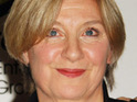 Victoria Wood will play Eric Morecambe's mother in a new drama about the comedian.