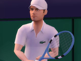 Gaming Review: Grand Slam Tennis