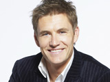 Neighbours Generic Brett Tucker as Daniel Fitzgerald