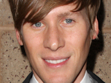 Dustin Lance Black attending the 'Life Out Loud' event held at the Sunset Gower Studios, Hollywood
