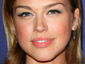 "Adrianne Palicki admits that playing a serial killer on Criminal Minds is ""scary but fun""."