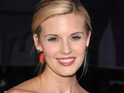 Maggie Grace joins The Twilight Saga: Breaking Dawn as the vampire Irina.