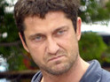 Gerard Butler reveals that he is often unnerved by his own unpredictability.