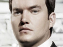 Torchwood character Ianto Jones will be revived for a comic strip in the show's official magazine.