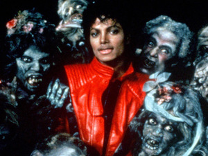 'Thriller' was one of the most expensive and successful music videos of all time.