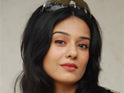 Amrita Rao: 'I'm happy it's hectic'