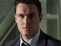 The Mentalist star Owain Yeoman reveals that Red John will return in upcoming episodes.
