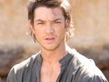 Craig Horner, Legend of the Seeker