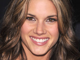 Missy Peregrym